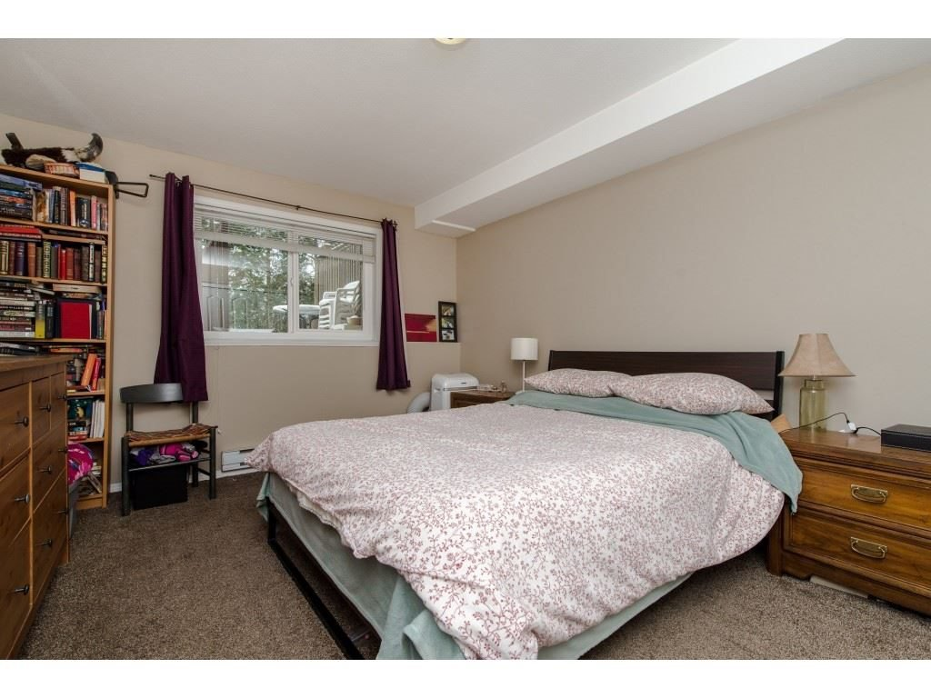 "Photo 14: Photos: 111 7694 EVANS Road in Sardis: Sardis West Vedder Rd Condo for sale in ""Creekside Estates"" : MLS®# R2398224"