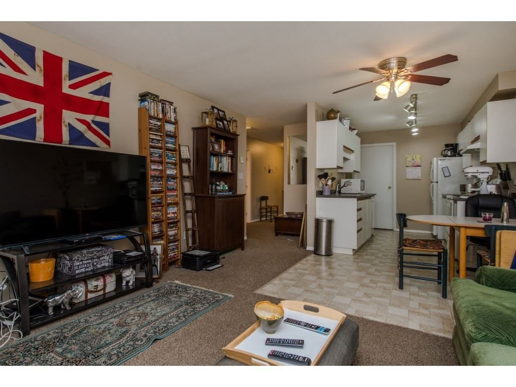 "Photo 7: Photos: 111 7694 EVANS Road in Sardis: Sardis West Vedder Rd Condo for sale in ""Creekside Estates"" : MLS®# R2398224"