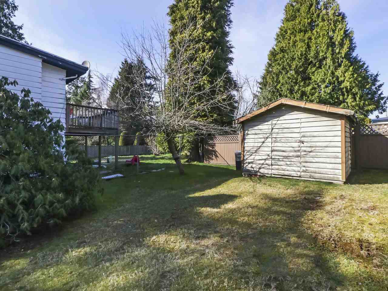 Photo 19: Photos: 730 SCHOOLHOUSE Street in Coquitlam: Central Coquitlam House for sale : MLS®# R2446516