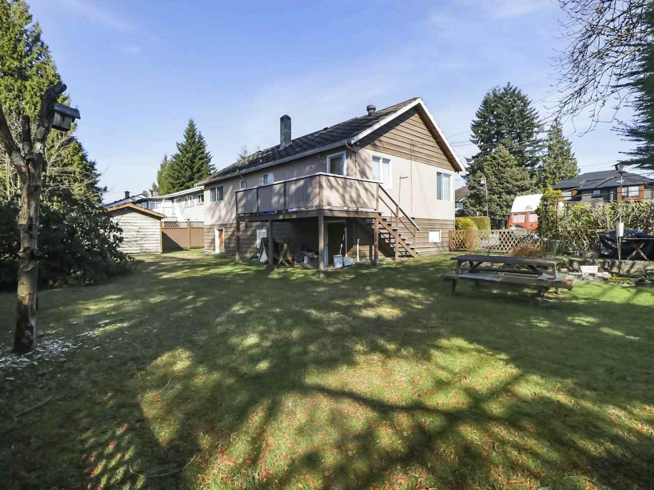 Photo 20: Photos: 730 SCHOOLHOUSE Street in Coquitlam: Central Coquitlam House for sale : MLS®# R2446516