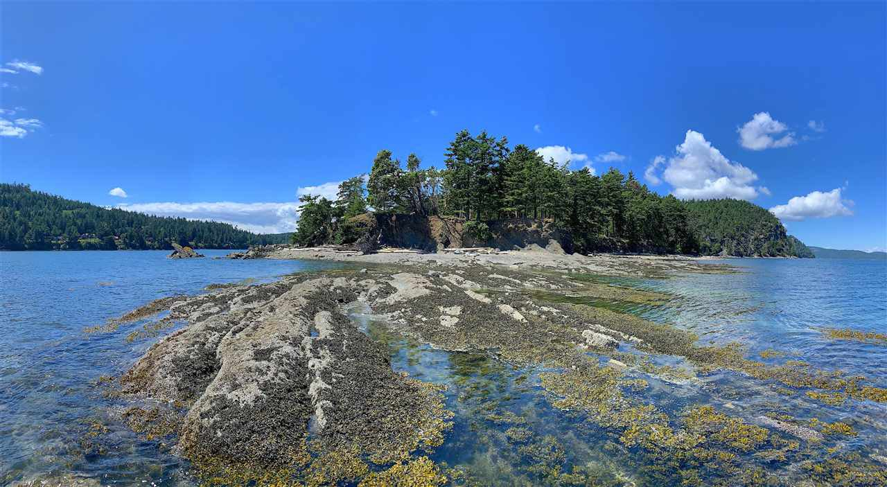 Main Photo: 6601 RAZOR POINT Road: Pender Island House for sale (Islands-Van. & Gulf)  : MLS®# R2460989