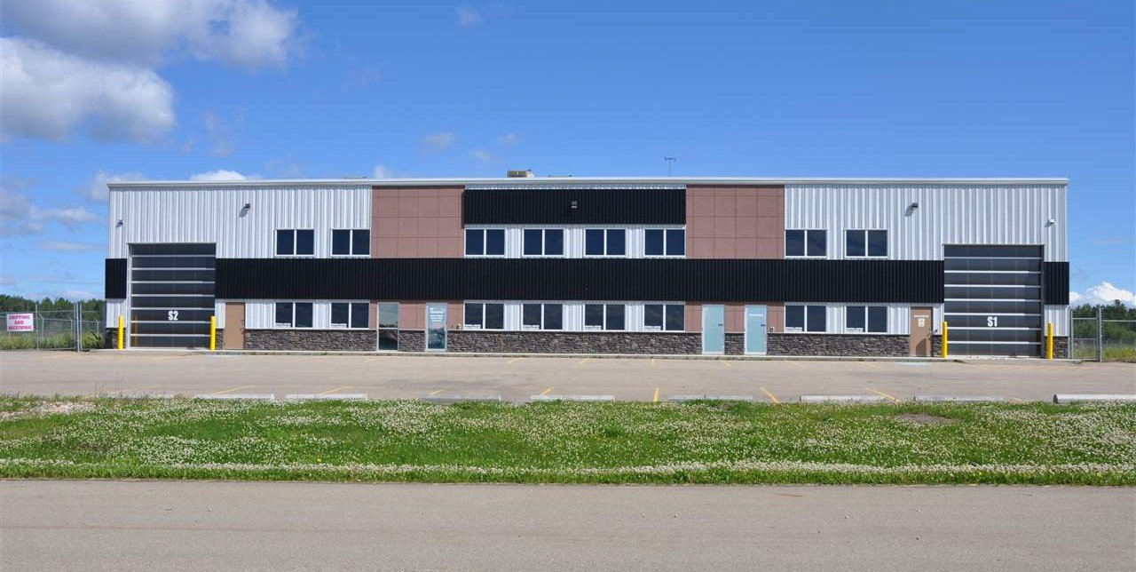 Main Photo: 6204 58th Avenue: Drayton Valley Industrial for sale or lease : MLS®# E4208215