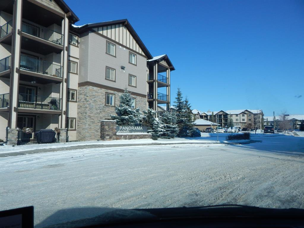 Main Photo: 4208 60 Panatella Street NW in Calgary: Panorama Hills Apartment for sale : MLS®# A1046140