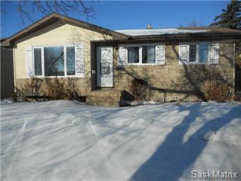 Main Photo: 2504 33rd Street West in Saskatoon: West Industrial Single Family Dwelling for sale (Saskatoon Area 04)  : MLS®# 421606