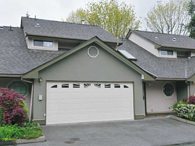 "Main Photo: 9 20841 DEWDNEY TRUNK Road in Maple Ridge: Northwest Maple Ridge Townhouse for sale in ""KICHLER STATION"" : MLS®# V947830"
