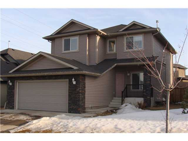 Main Photo: 212 WINDERMERE Drive: Chestermere Residential Detached Single Family for sale : MLS®# C3560569