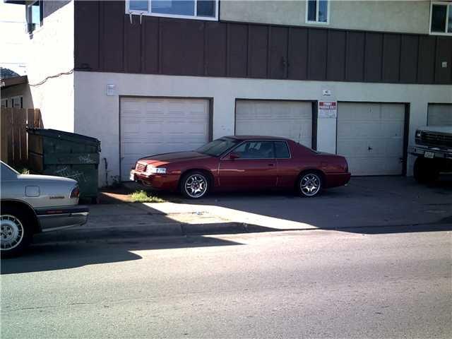 Main Photo: EL CAJON Property for sale: 1123 E Lexington Avenue