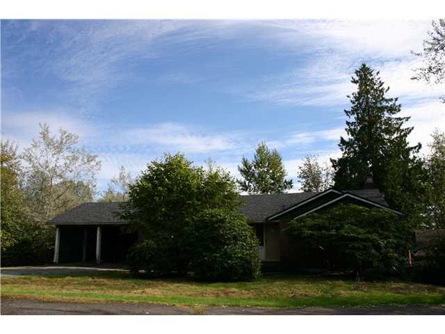 Main Photo: 22496 BRICKWOOD Close in Maple Ridge: East Central House for sale : MLS®# V1028046