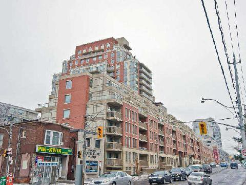 Photo 1: Photos:  in : Mount Pleasant - Eglinton Condo for sale (Toronto C10)