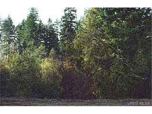 Main Photo: LOT 13 West Coast Rd in SOOKE: Sk French Beach Land for sale (Sooke)  : MLS®# 90844
