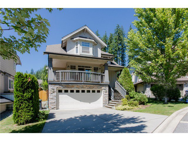Main Photo: 20 ALDER DR in Port Moody: Heritage Woods PM House for sale : MLS®# V1077998