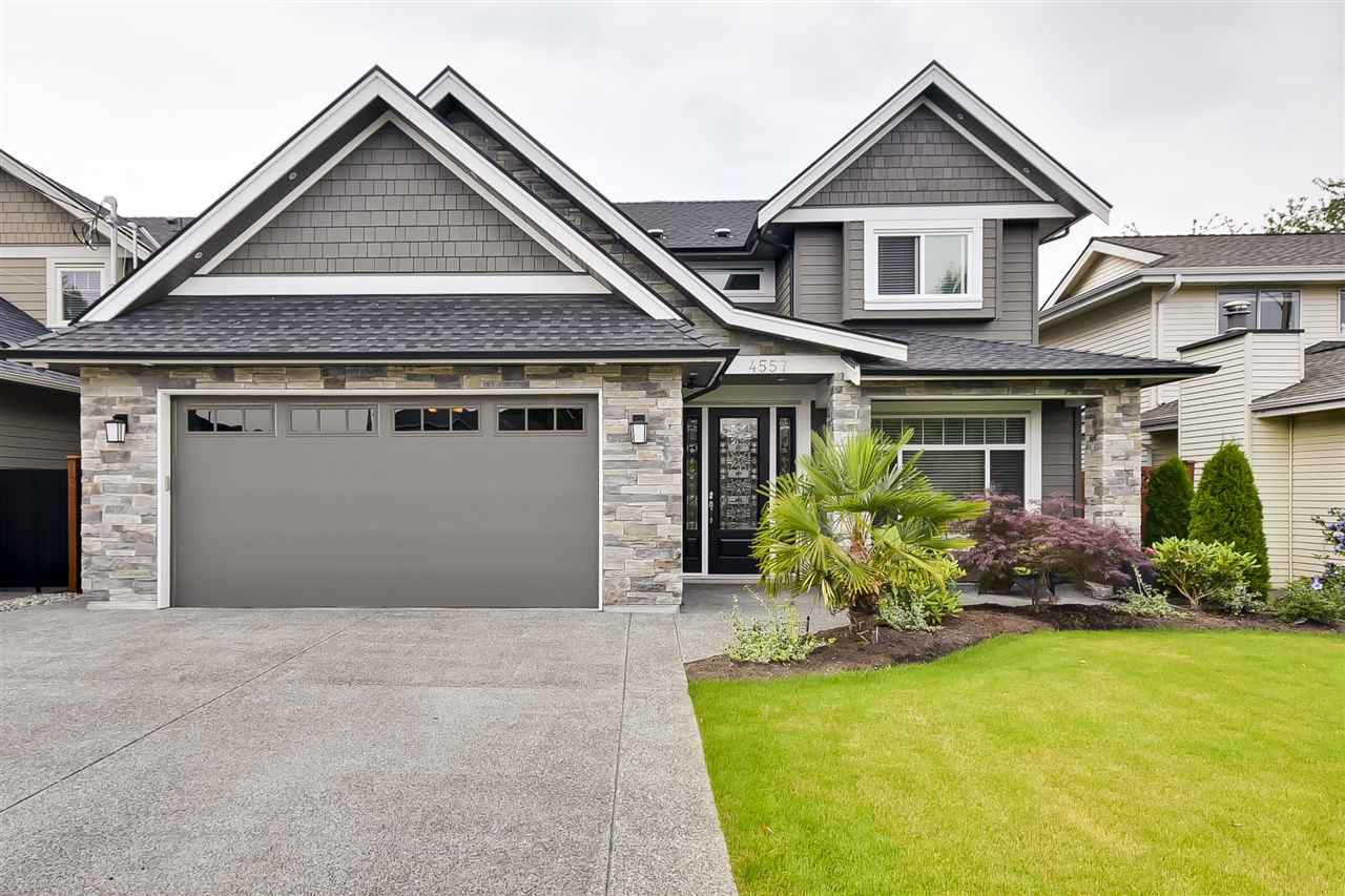 Main Photo: 4557 SAVOY STREET in Delta: Port Guichon House for sale (Ladner)  : MLS®# R2091491