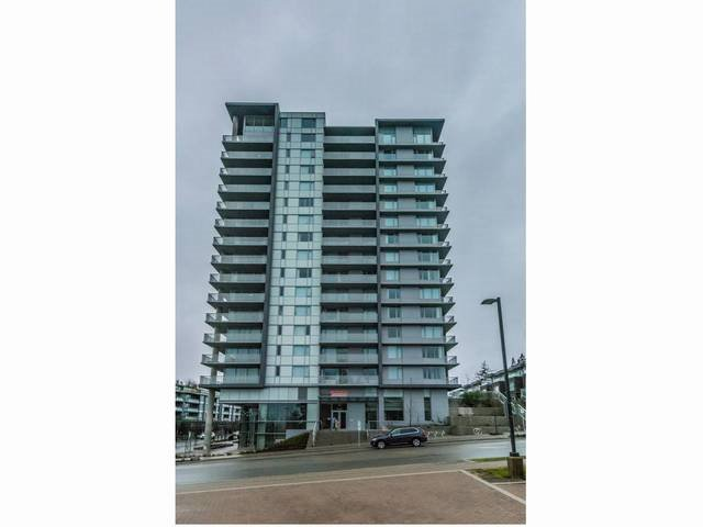 Main Photo: 1405 9393 TOWER ROAD in Burnaby: Simon Fraser Univer. Condo for sale (Burnaby North)  : MLS®# R2149609