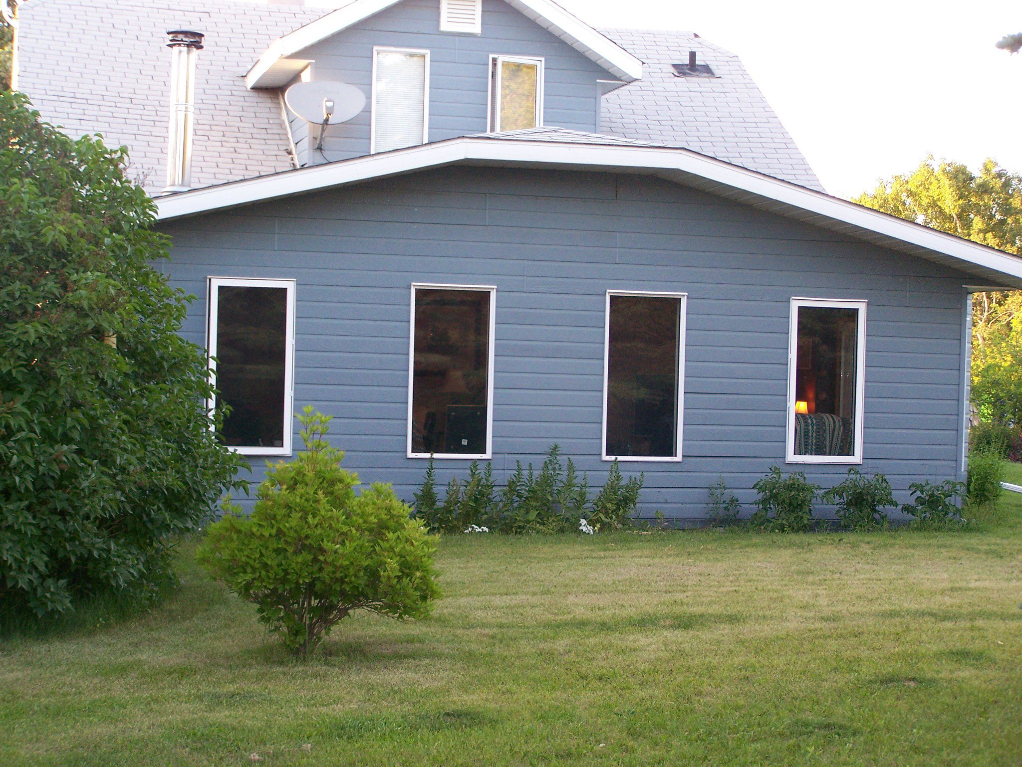 Main Photo:  in Sandwith: Acreage for sale (Round Hill Rm No. 467)
