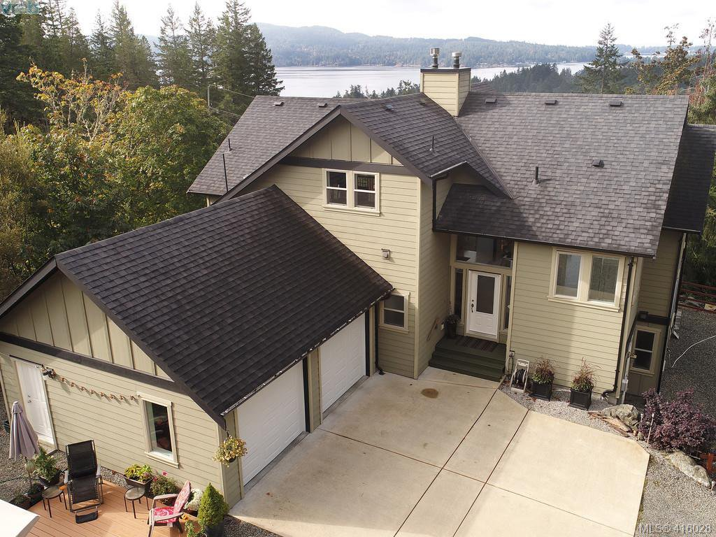 Main Photo: 5360 Basinview Heights in SOOKE: Sk Saseenos Single Family Detached for sale (Sooke)  : MLS®# 416028