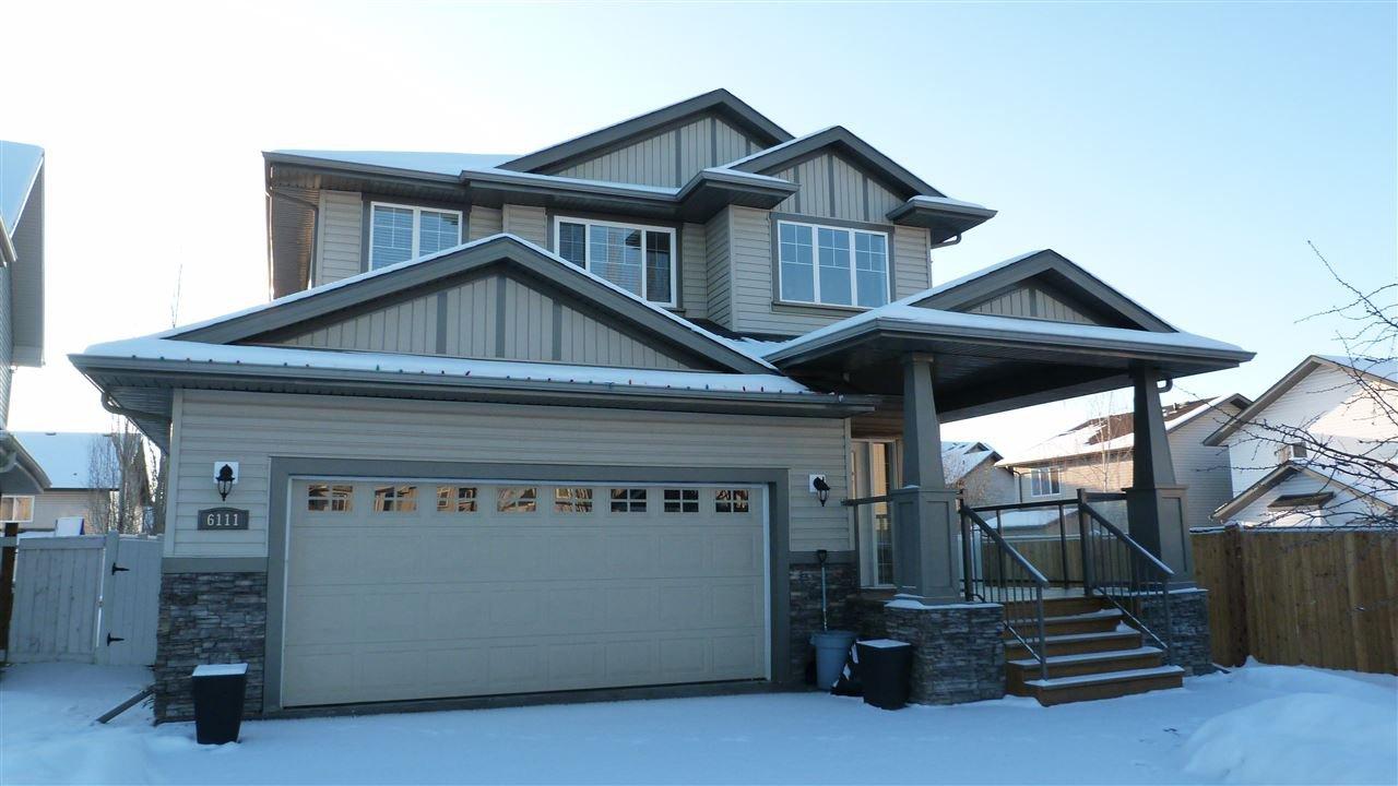 Main Photo: 6111 STINSON Way in Edmonton: Zone 14 House for sale : MLS®# E4182738