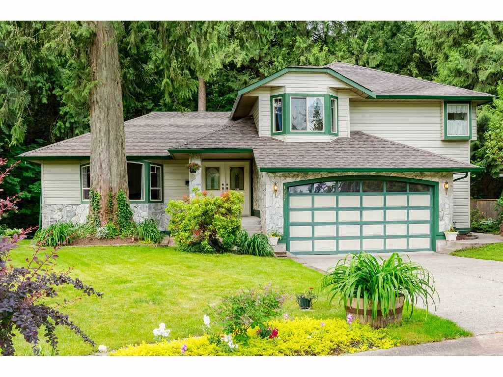 """Main Photo: 4067 199A Street in Langley: Brookswood Langley House for sale in """"BROOKSWOOD"""" : MLS®# R2461084"""