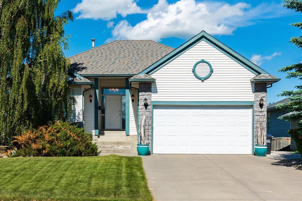 Main Photo: 40 Bow Meadows Drive: Cochrane Detached for sale : MLS®# A1014221
