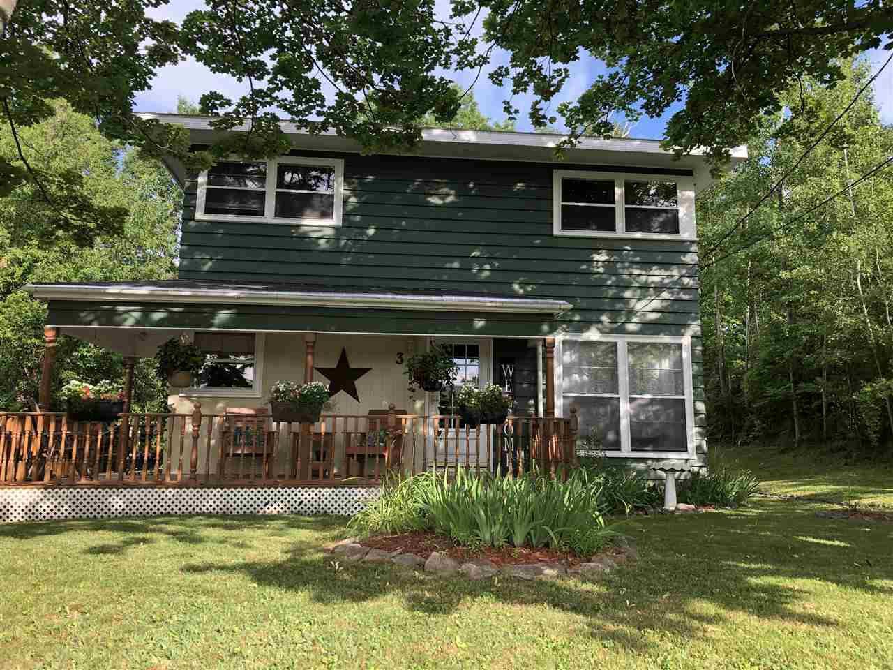 Main Photo: 38 SEVENTH Street in Trenton: 107-Trenton,Westville,Pictou Residential for sale (Northern Region)  : MLS®# 202015189