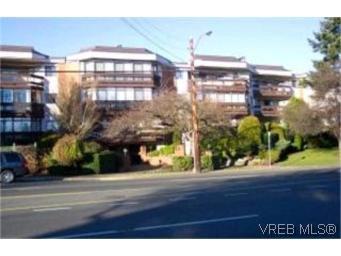 Main Photo:  in VICTORIA: Vi Oaklands Condo Apartment for sale (Victoria)  : MLS®# 355135