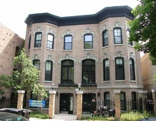 Main Photo: 2217 CLEVELAND Avenue Unit 3S in CHICAGO: Lincoln Park Rentals for rent ()  : MLS®# 08305001