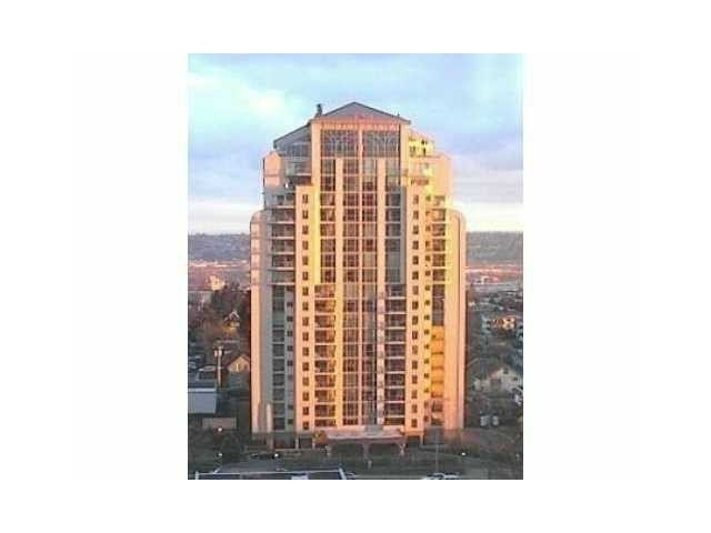 """Main Photo: # 406 612 5TH AV in New Westminster: Uptown NW Condo for sale in """"THE FIFTH AVENUE"""" : MLS®# V999174"""