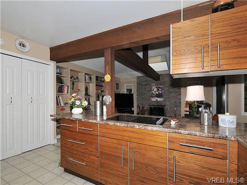 Photo 6: Photos: 970 WAGONWOOD Pl in VICTORIA: SE Broadmead Single Family Detached for sale (Saanich East)  : MLS®# 644448