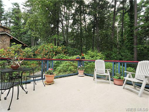 Photo 18: Photos: 970 WAGONWOOD Pl in VICTORIA: SE Broadmead Single Family Detached for sale (Saanich East)  : MLS®# 644448
