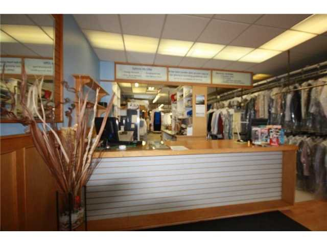 Main Photo: 2313 W 41ST Avenue in VANCOUVER: Kerrisdale Commercial for sale (Vancouver West)  : MLS®# V4036205