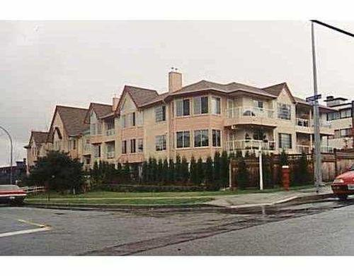 Main Photo: 306 1009 HOWAY Street in New Westminster: Uptown NW Home for sale ()  : MLS®# V810720