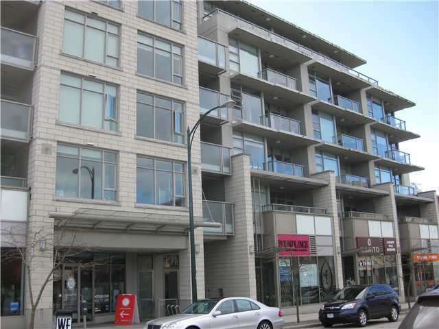 Main Photo: 1828 W. 1ST Avenue in VANCOUVER: Kitsilano Home  (Vancouver West)  : MLS®# V4030119
