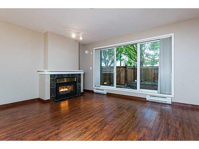 Main Photo: # 103 1570 PRAIRIE AV in Port Coquitlam: Glenwood PQ Condo for sale : MLS®# V1085953