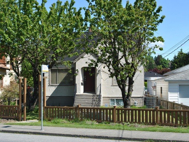 Main Photo: 477 Cumberland Street: House for sale : MLS®# V971250