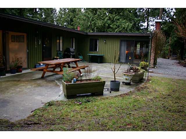 Main Photo: 23830 130th Avenue in Maple Ridge: House for sale : MLS®# V1097871