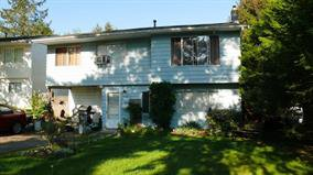 Main Photo: 8154 Boxer Court in Mission: Mission BC House for sale : MLS®# R2060241
