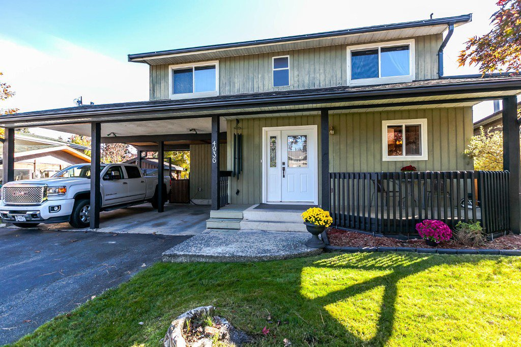 Photo 6: Photos: 4936 207b Street in Langley: Langley City House for sale : MLS®# R2117178