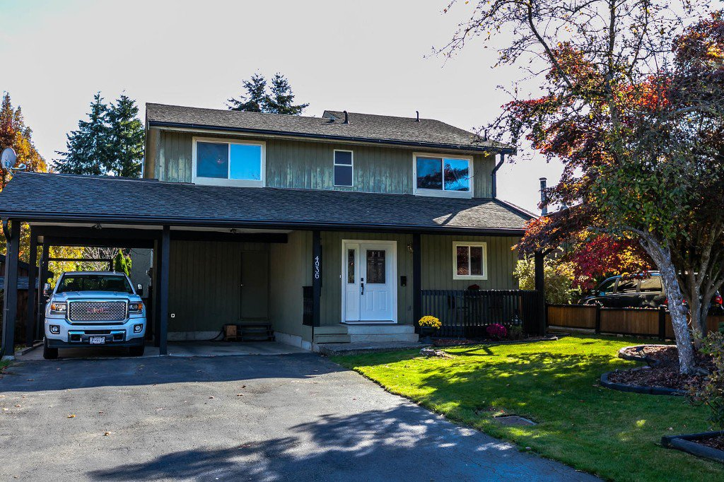 Photo 5: Photos: 4936 207b Street in Langley: Langley City House for sale : MLS®# R2117178