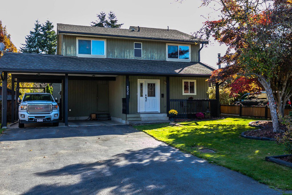 Photo 4: Photos: 4936 207b Street in Langley: Langley City House for sale : MLS®# R2117178