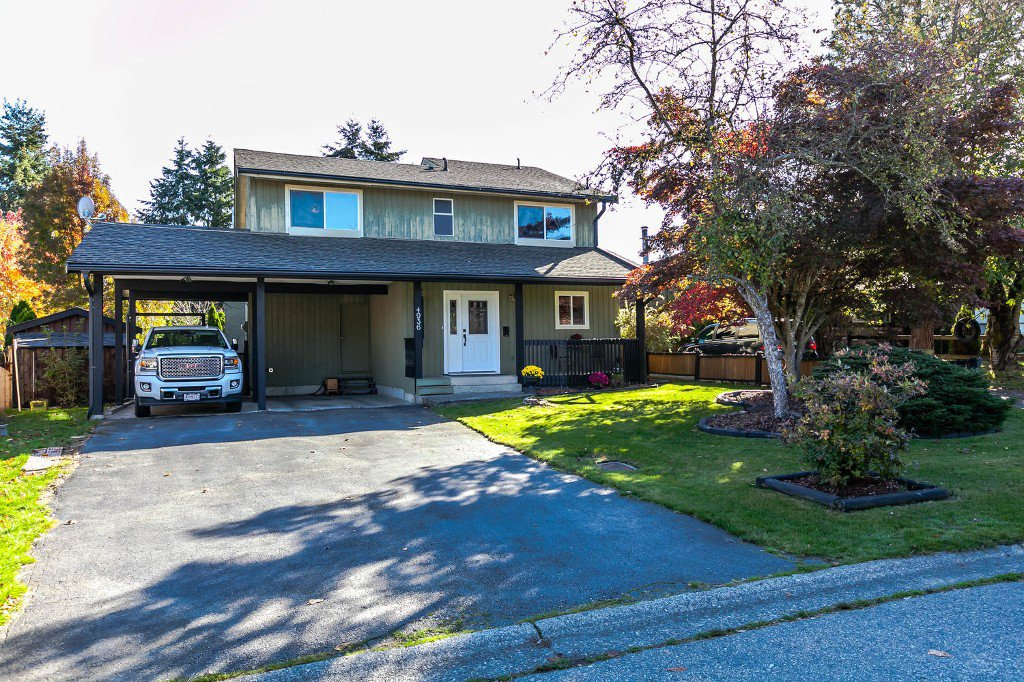 Photo 3: Photos: 4936 207b Street in Langley: Langley City House for sale : MLS®# R2117178