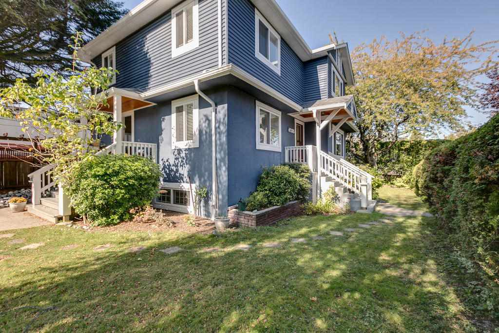 Photo 16: Photos: 4735 ROSS STREET in Vancouver: Knight House for sale (Vancouver East)  : MLS®# R2112979