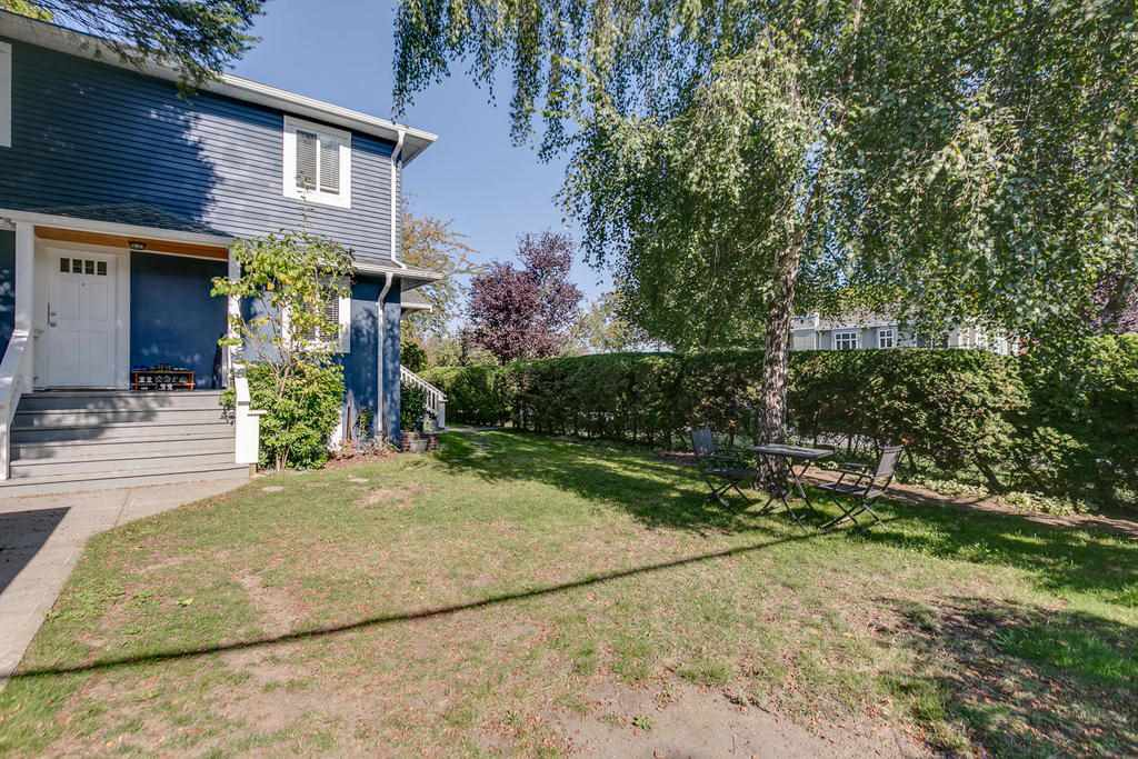 Photo 18: Photos: 4735 ROSS STREET in Vancouver: Knight House for sale (Vancouver East)  : MLS®# R2112979