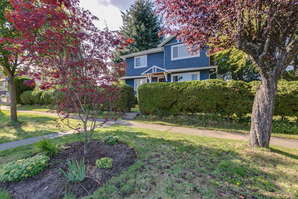 Photo 19: Photos: 4735 ROSS STREET in Vancouver: Knight House for sale (Vancouver East)  : MLS®# R2112979