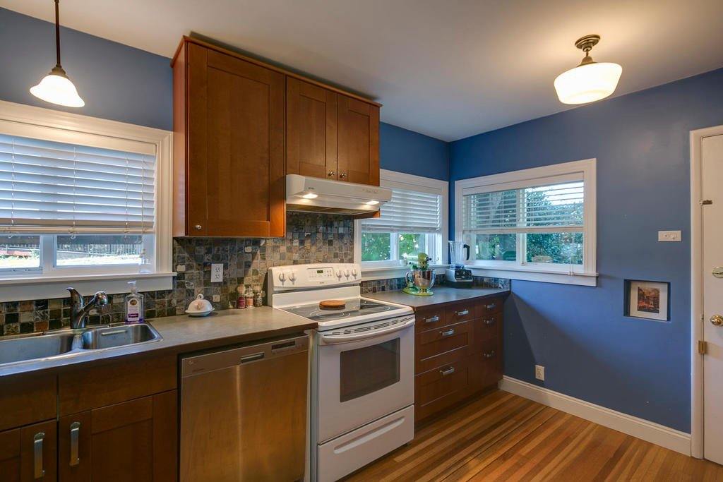 Photo 6: Photos: 4735 ROSS STREET in Vancouver: Knight House for sale (Vancouver East)  : MLS®# R2112979