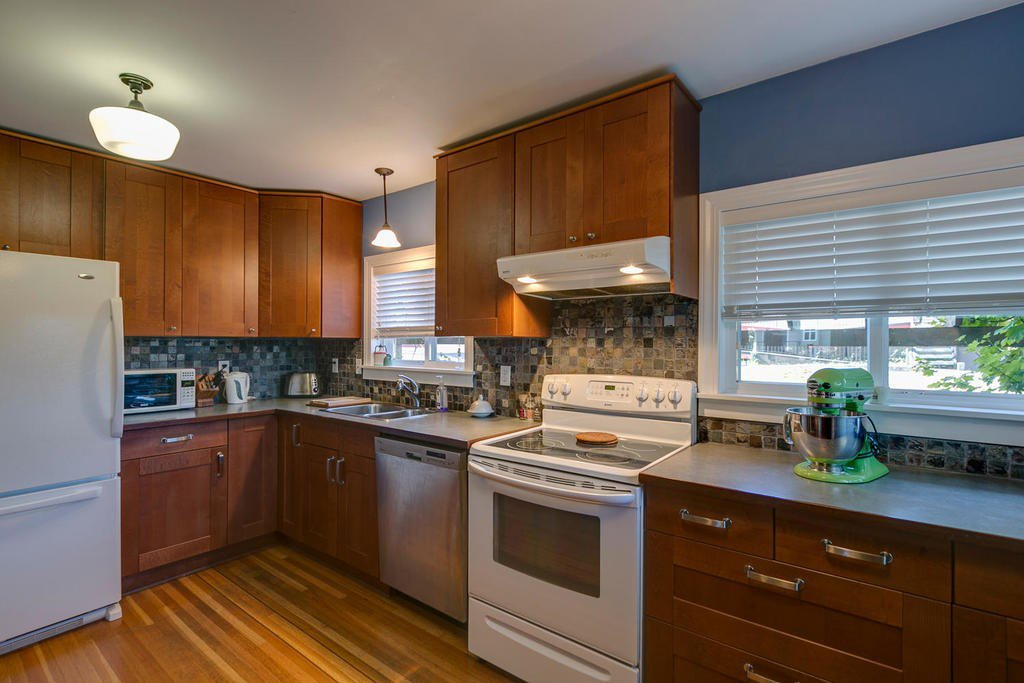 Photo 7: Photos: 4735 ROSS STREET in Vancouver: Knight House for sale (Vancouver East)  : MLS®# R2112979