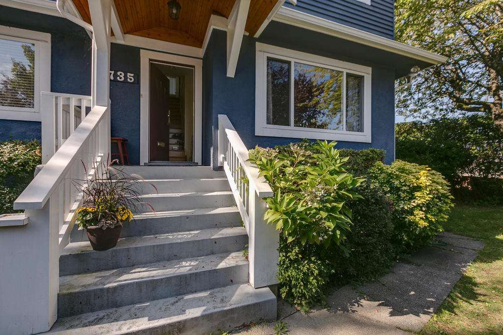 Photo 2: Photos: 4735 ROSS STREET in Vancouver: Knight House for sale (Vancouver East)  : MLS®# R2112979