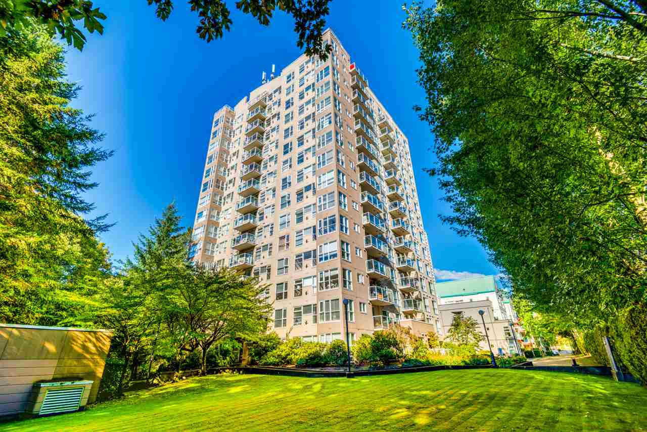 Main Photo: 1101 9830 WHALLEY BOULEVARD in Surrey: Whalley Condo for sale (North Surrey)  : MLS®# R2330200