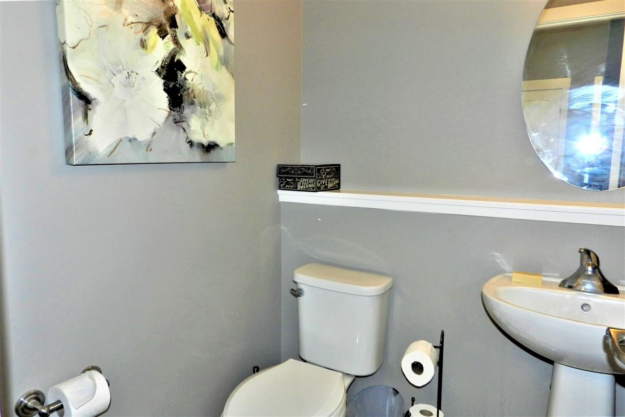 Photo 4: Photos: 138 Reed Place: Leduc House Half Duplex for sale : MLS®# E4169636