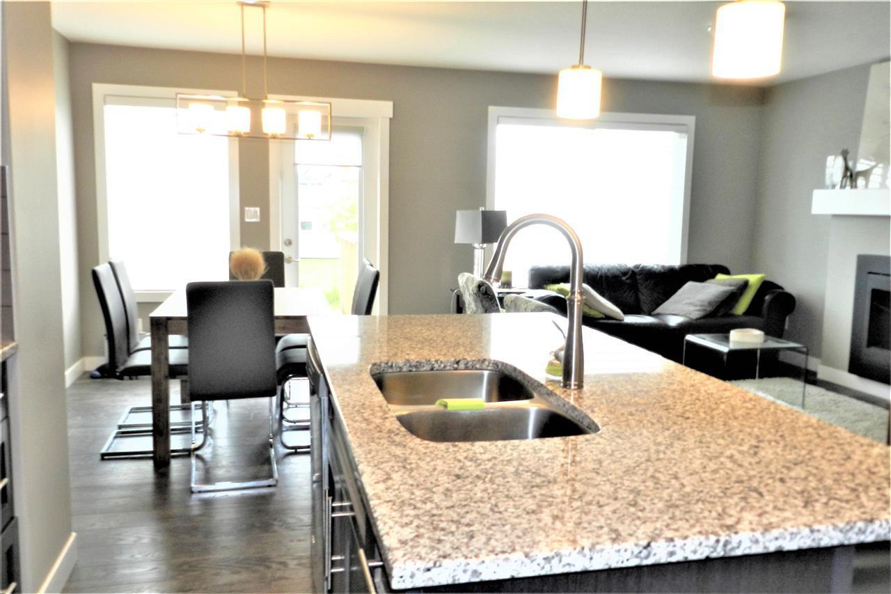 Photo 8: Photos: 138 Reed Place: Leduc House Half Duplex for sale : MLS®# E4169636