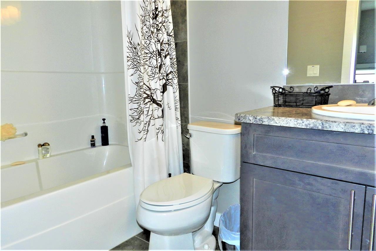 Photo 23: Photos: 138 Reed Place: Leduc House Half Duplex for sale : MLS®# E4169636
