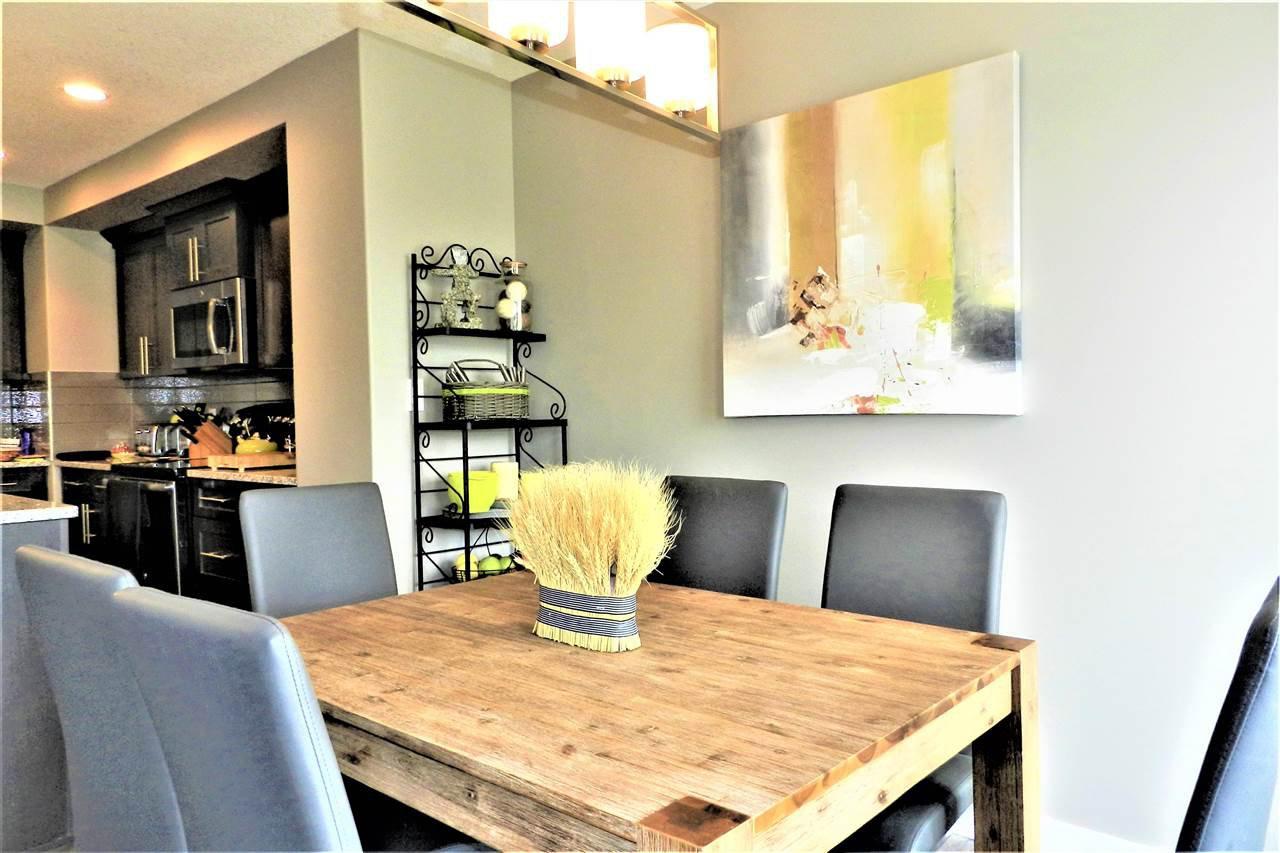 Photo 10: Photos: 138 Reed Place: Leduc House Half Duplex for sale : MLS®# E4169636